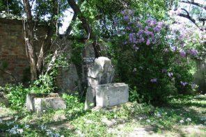 St. Marxer Friedhof/ Cmentarz świętego Marka