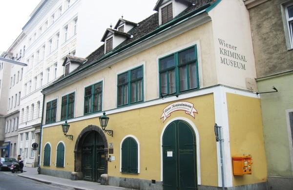 Kryminalmuseum