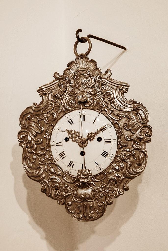 Muzeum Zegarów wiedeń