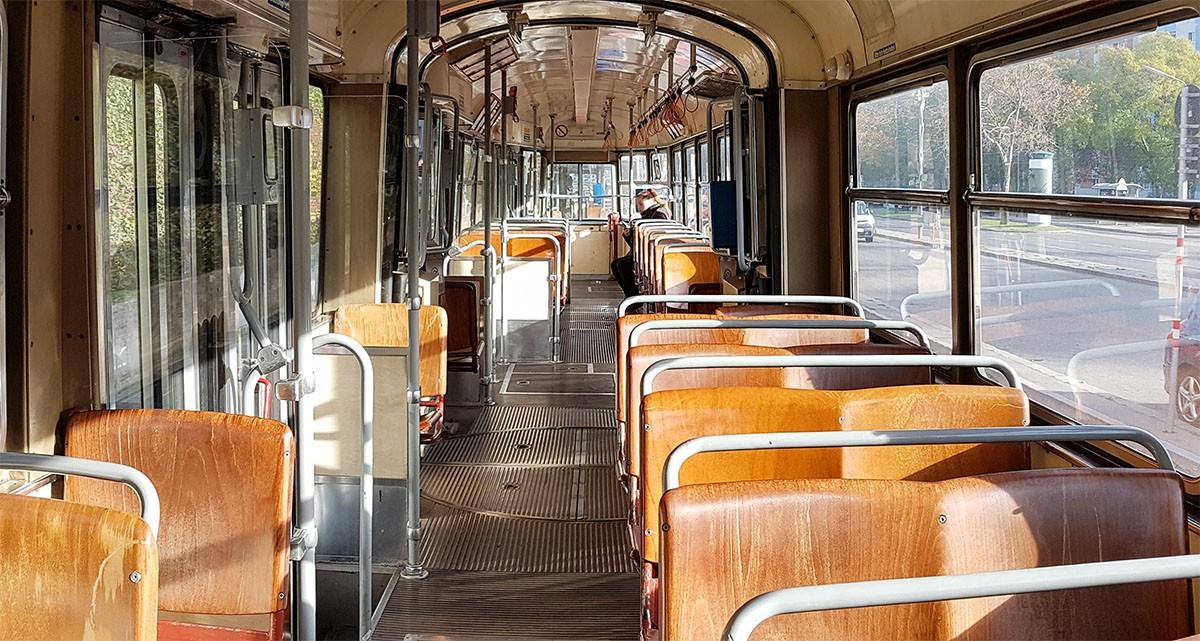 Komunikacja miejska – Wiener Linien