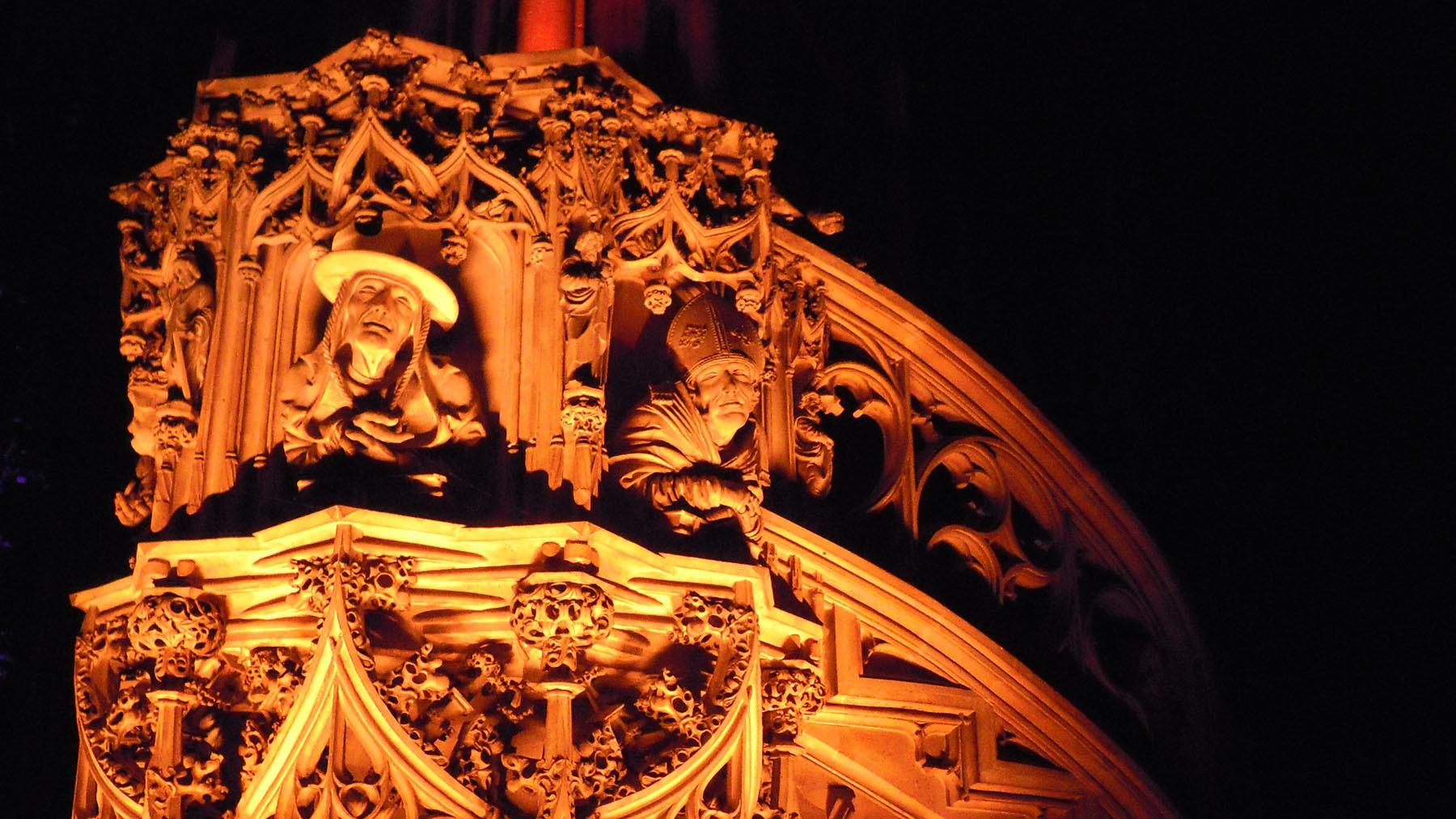 Długa Noc Kościołów