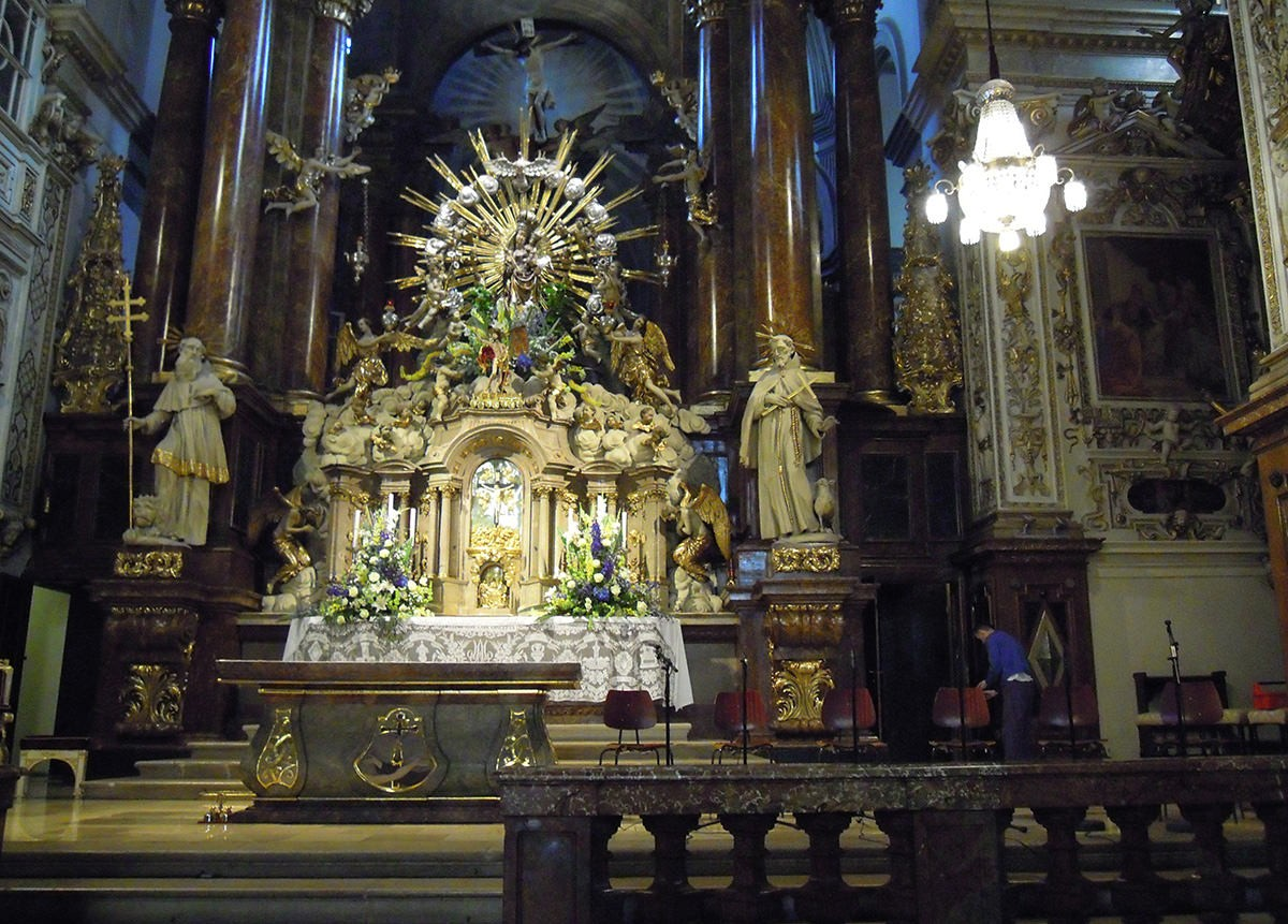 franciskanerkirche 3