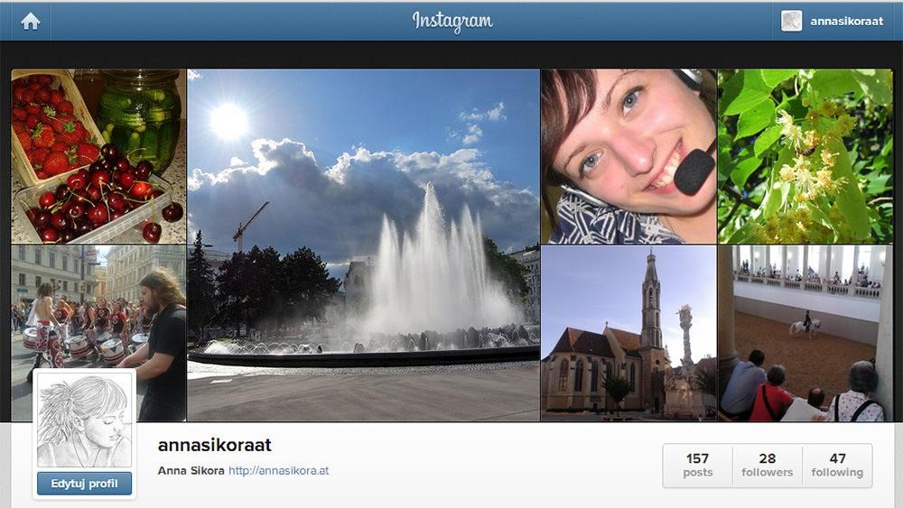 Instagram – najlepsze zdjęcia