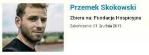 Przemek Skokowski