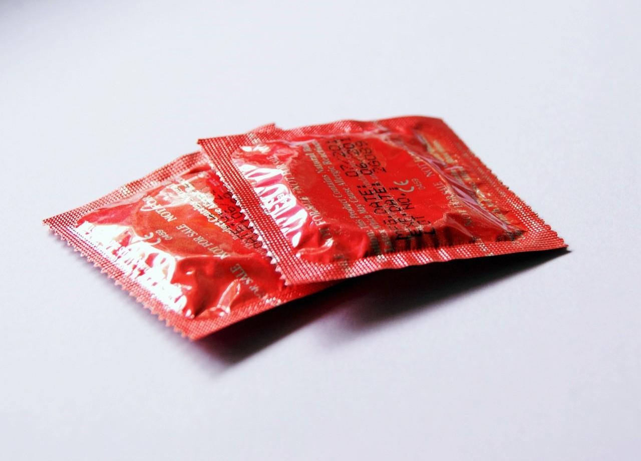 Historia i Muzeum Kondomów