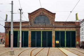 Remise, czyli muzeum komunikacji miejskiej
