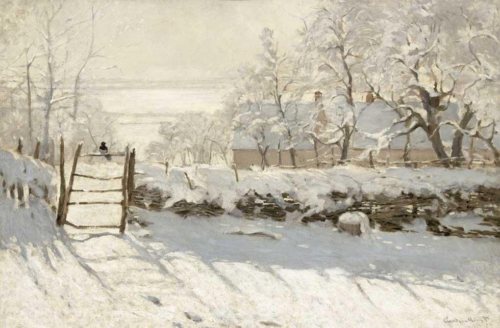 Zimowa opowieść/Wintermärchen