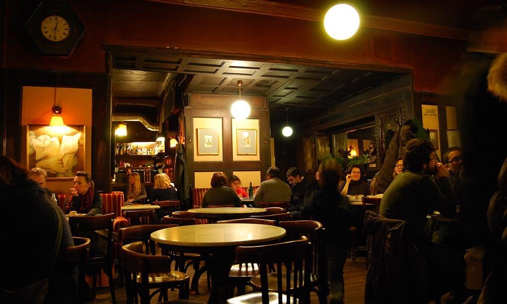 cafe hawelka wien lokal 2
