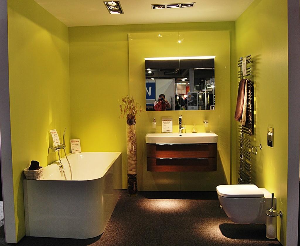 Zaokrąglenia wanny i kolor ścian - to mi się podoba