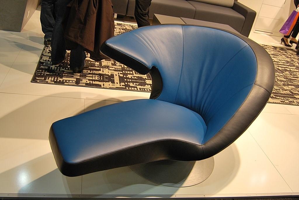Bardzo wygodny fotel