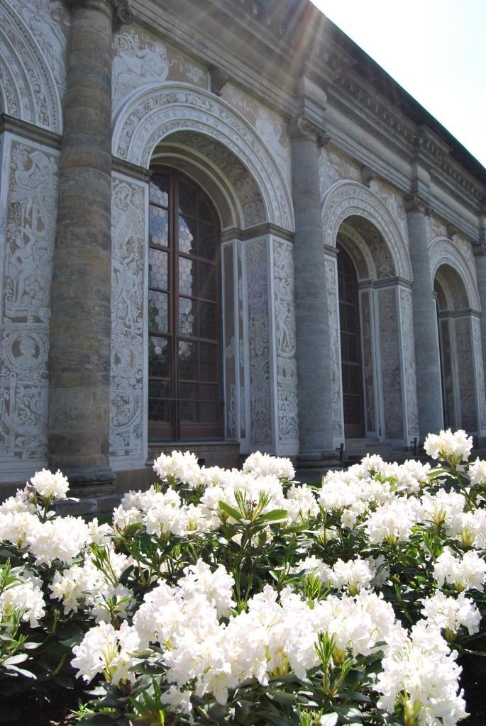 Ogród królewski