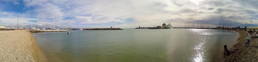 Port w Ostii
