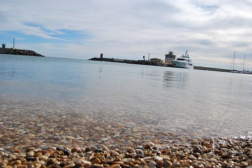 port w lido di Ostia