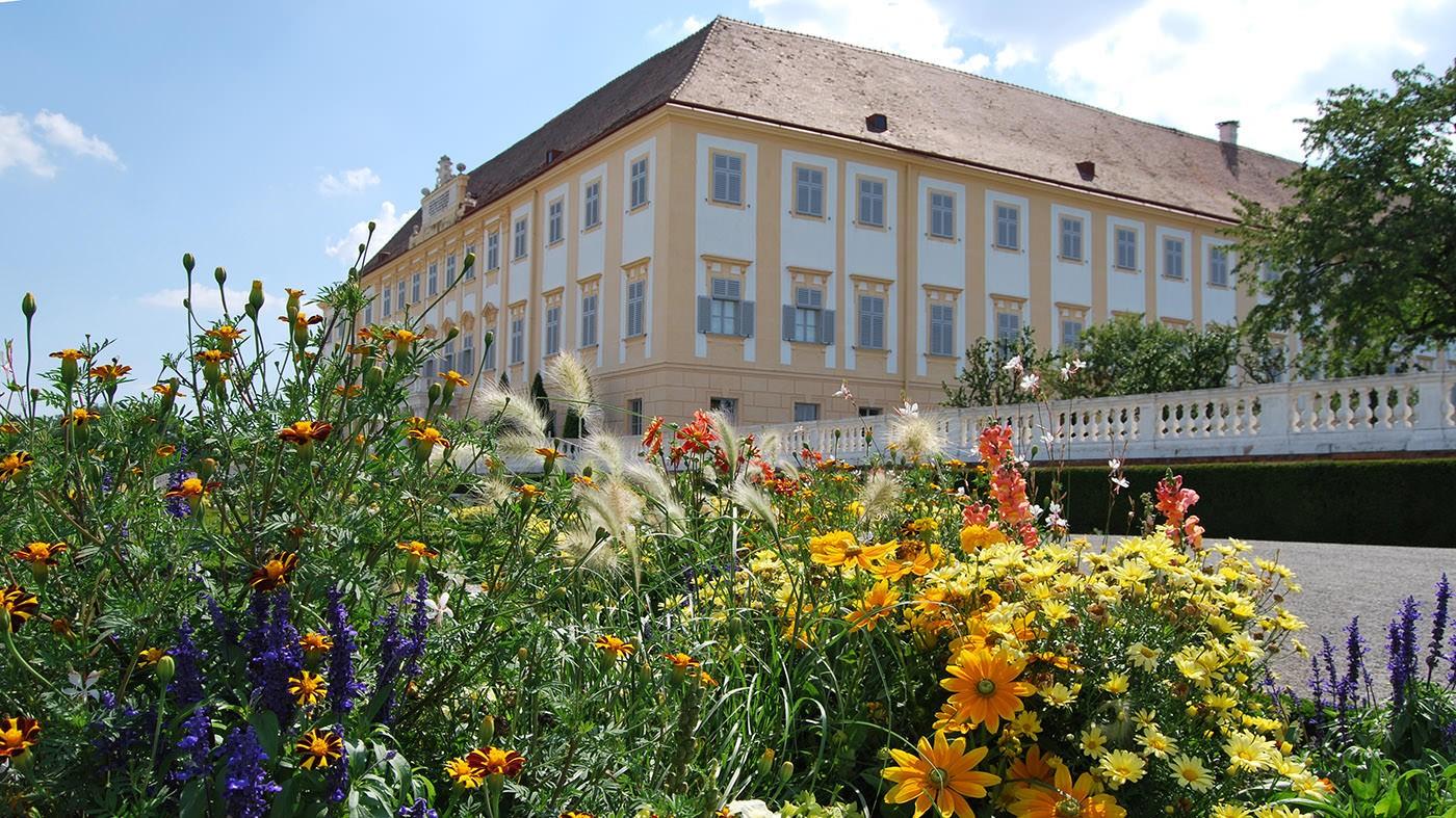Schloss Hof – rezydencja Eugeniusza Sabaudzkiego