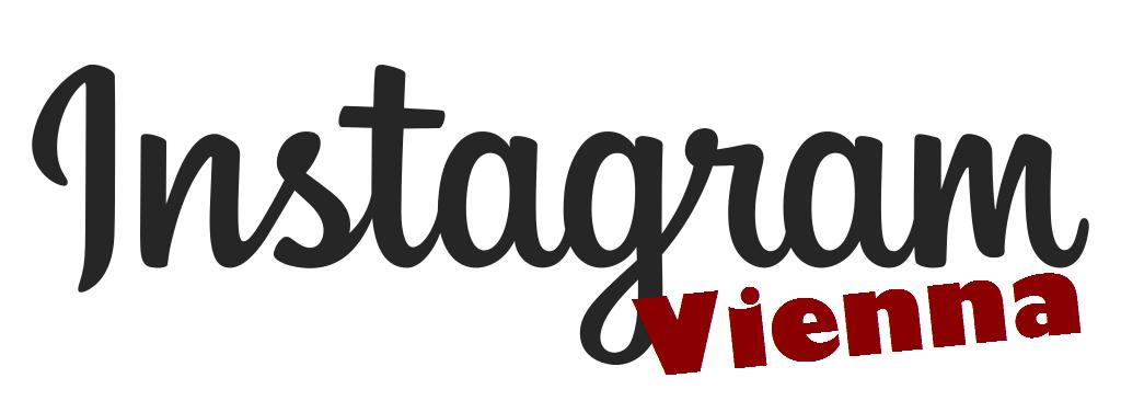 Wiedeń na Instagramie