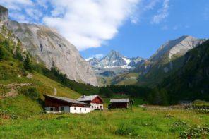 """Dziesięć faktów o Austrii, które są """"naj"""""""