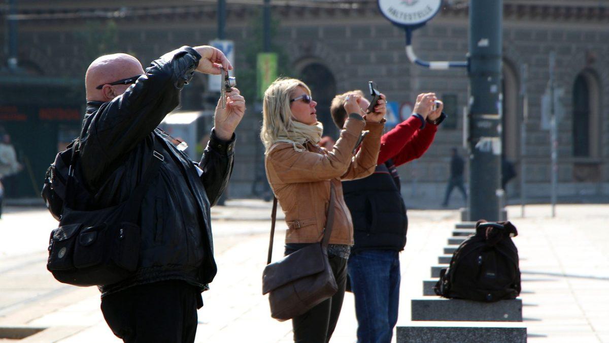 Błędy turystów w Wiedniu