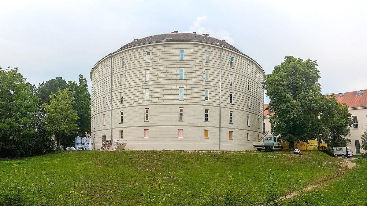 Wieża Wariatów Narrenturm