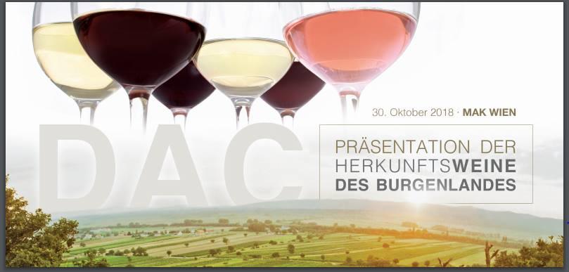 degustacja win burgenland baner