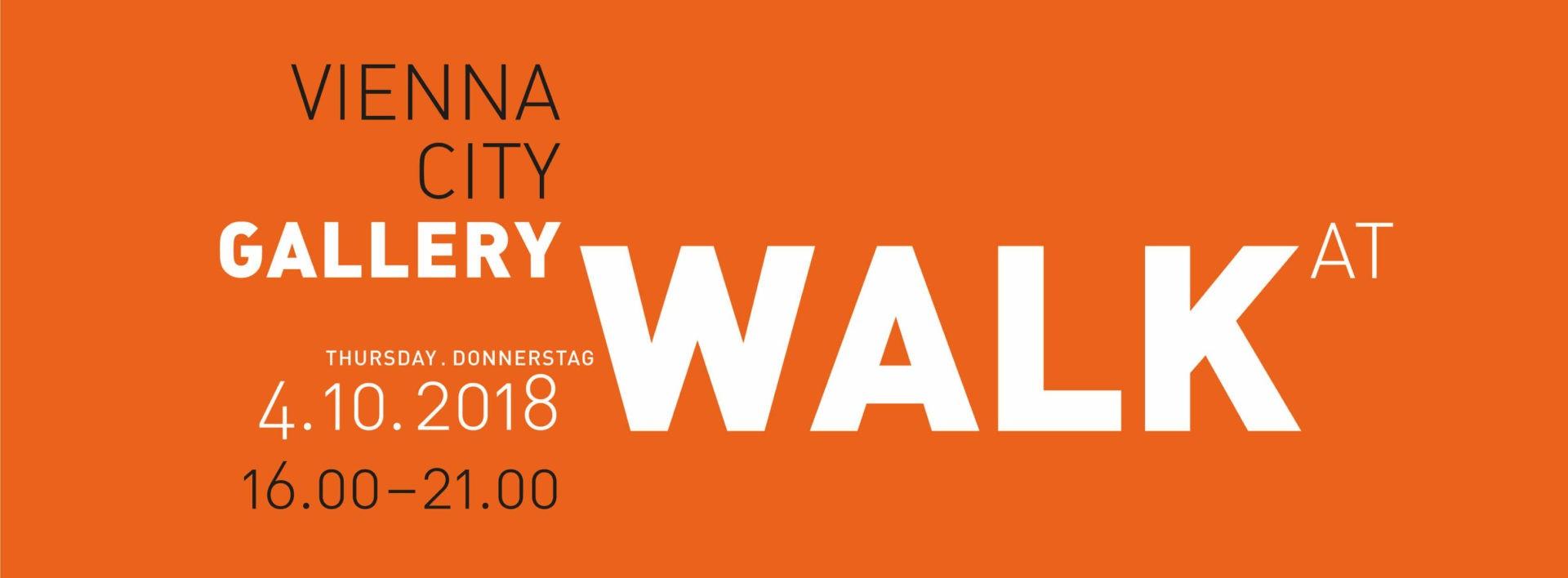 baner spacer po galeriach wydarzenia wiedeń październik 2018